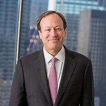 Photo of Richard W. Sabo Partner, CEO and Co-CIO