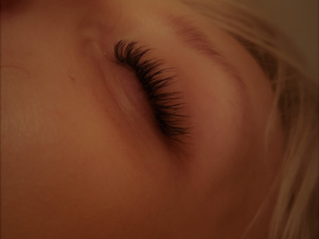Why lash extensions?