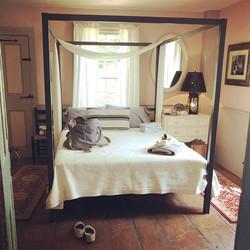 beautiful rooms.. comfie beds