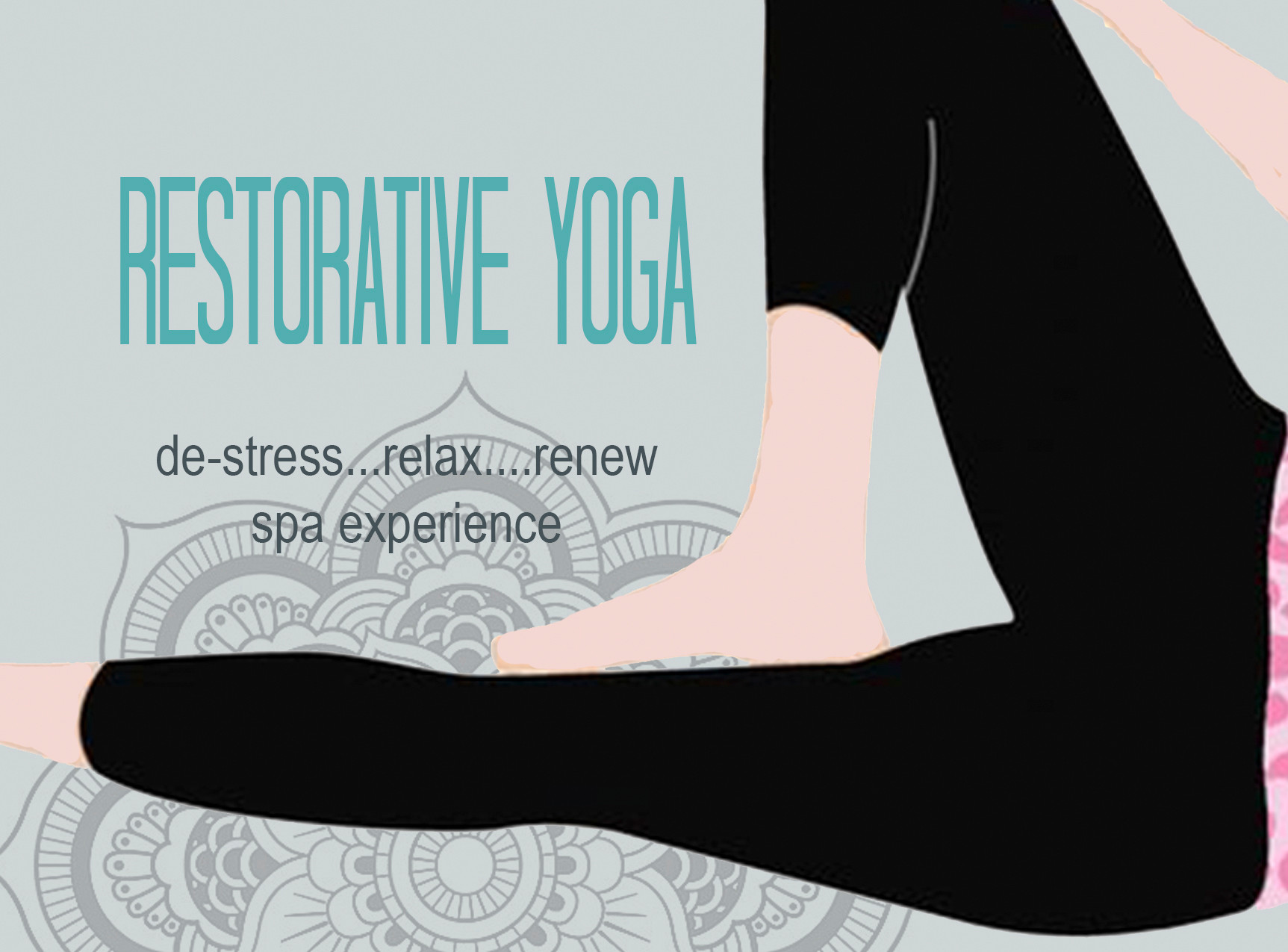 Tuesday All Levels Yin Yoga 12 Noon