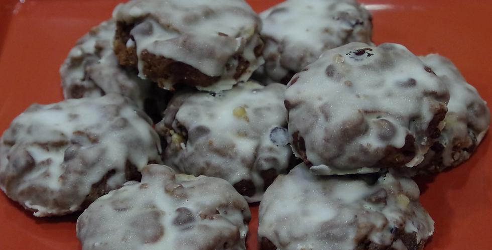 Italian Chocolate  Mini Cakes