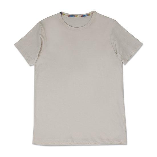 Raw Supima Cotton T-Shirts