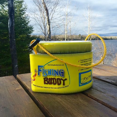 2 Fishing Buddy's  $30.00
