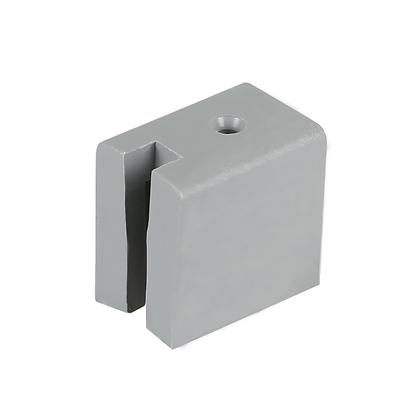 AIS-004: 110mm스톱바: 백색,회색,흑색