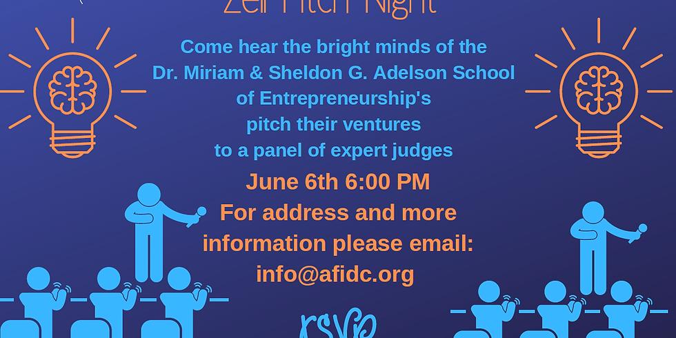 Zell Pitch Night
