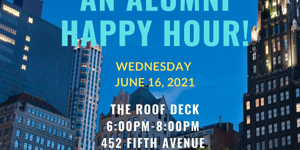 NYC Happy Hour