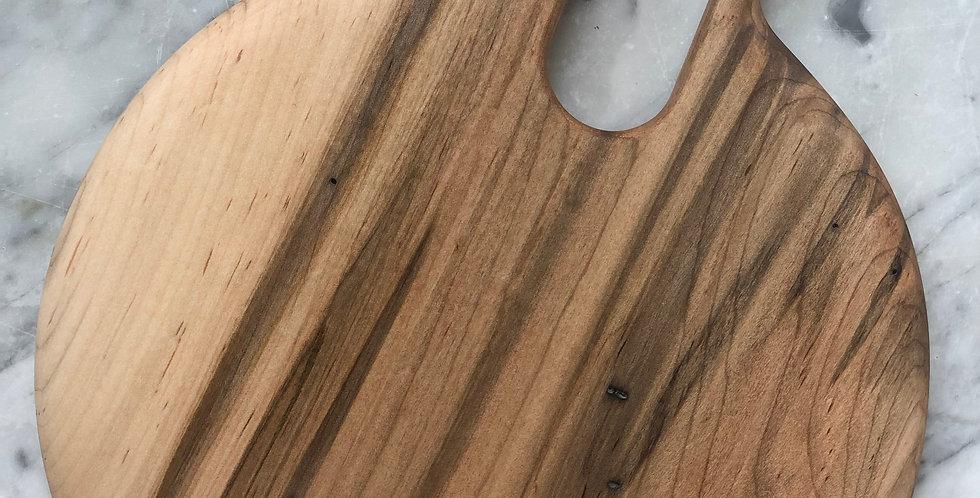 Large Ambrosia Maple Serving Board #1