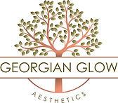 Georgian Glow Aesthetics - logo final 03