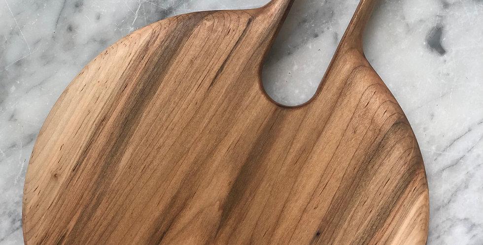Large Ambrosia Maple Serving Board #2