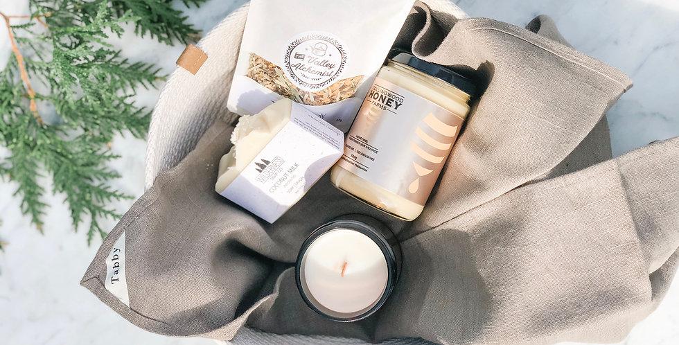 Comfort Gift Set