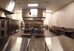 My Foodie Catering Kitchen