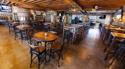 Barrel Republic Dining Room