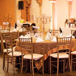 Royal India Banquet