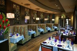Capri Blu Dining Room