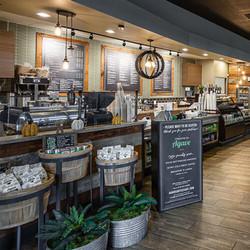 Agave Cafe