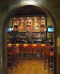 Villa Capri Bar