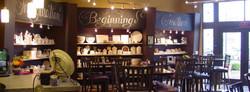 Daydreams Ceramic Cafe