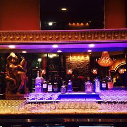 Royal India Bar