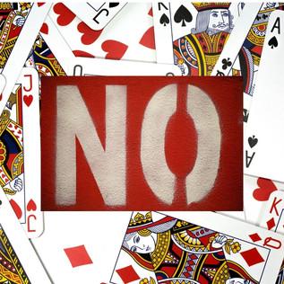 November: No Cards November!