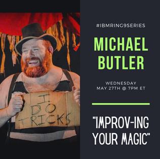 5/27 Michael Butler