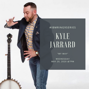 5/20 Kyle Jarrard