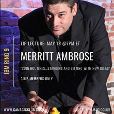 May: Merritt Ambrose
