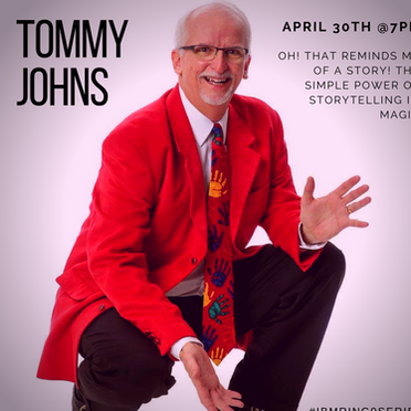 4/30 Tommy Johns