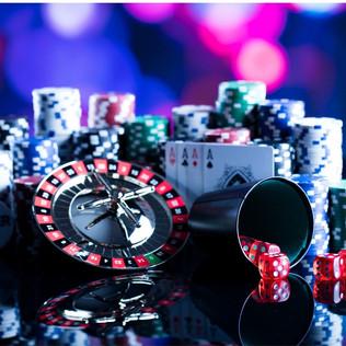 March: It's Casino Night!!