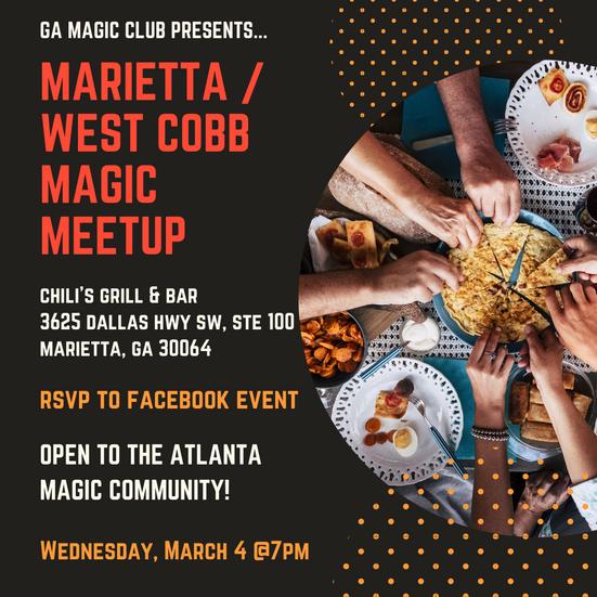 Marietta / West Cobb