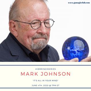 6/4 Mark Johnson