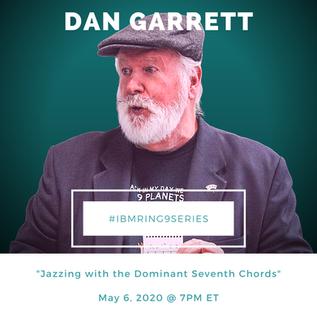 5/6 Dan Garrett