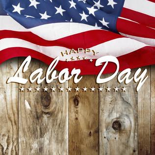 September: Labor Day Magic