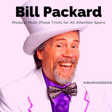 5/14 Bill Packard