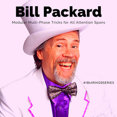 5/14 Bill Packard
