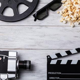 May: Movie Magic Month