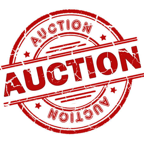 October: Auction