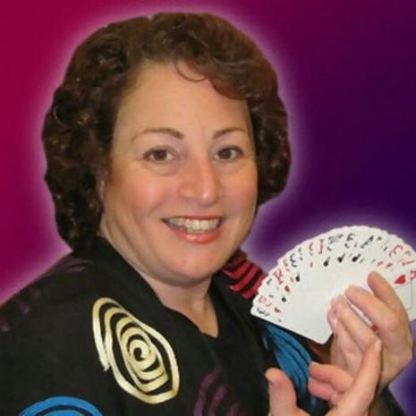September: Debbie Leifer