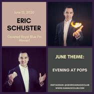 June: Evening at Pops