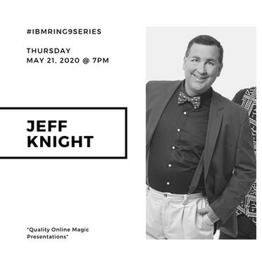 5/21 Jeff Knight