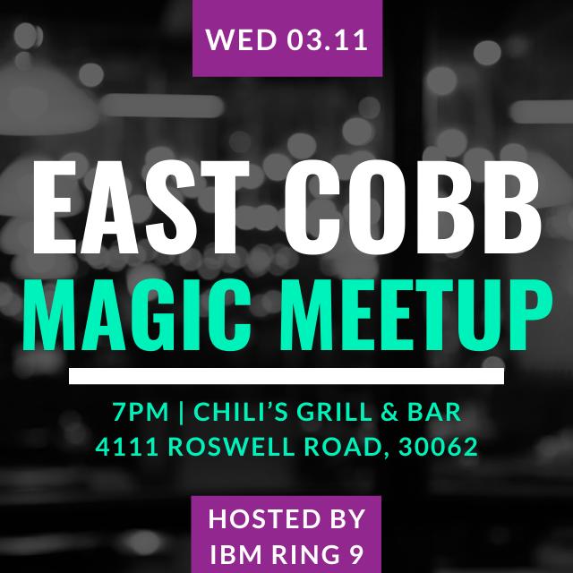 East Cobb