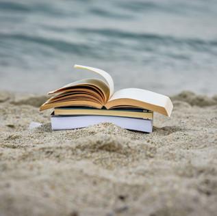 July: Summer Reading