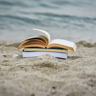 July: Summer Reading
