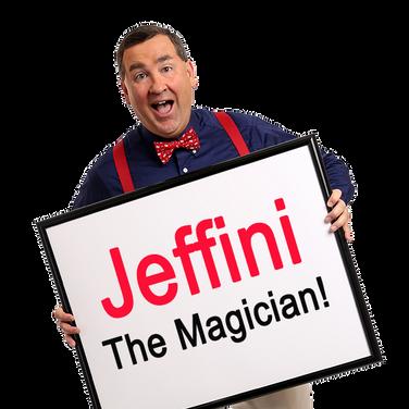 Jeffini the Great