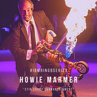 5/13 Howie Marmer