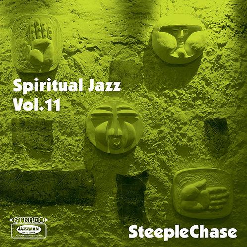 SPIRITUAL JAZZ 11