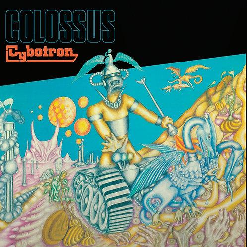 CYBOTRON 'COLOSSUS'