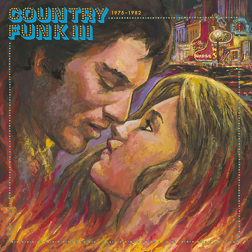 COUNTRY FUNK VOL. 3