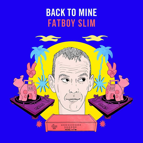 FATBOY SLIM 'BACK TO MINE'