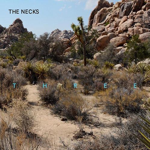 THE NECKS 'THREE'