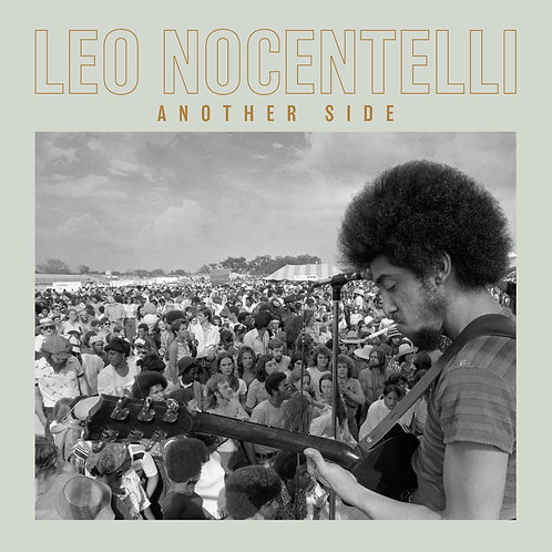 LEO NOCENTELLI 'ANOTHER SIDE'